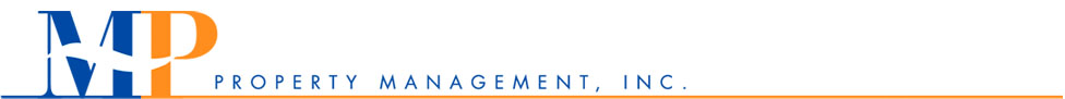 MP Property Management Logo
